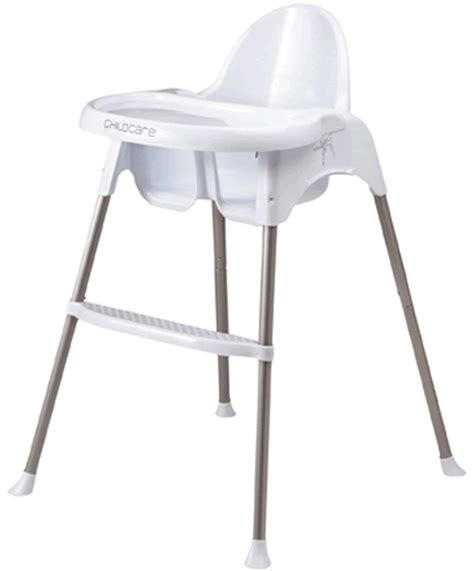 reviews for childcare fizz highchair bub hub