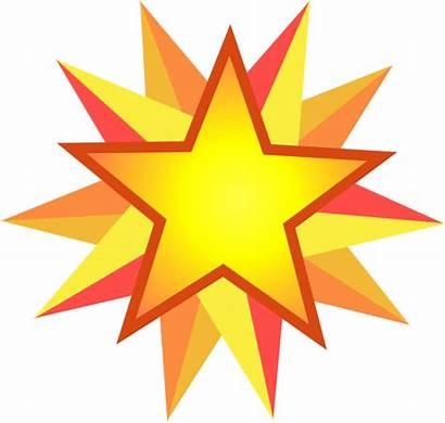 Bintang Gambar Sun Nautical Kumpulan Clip Svg