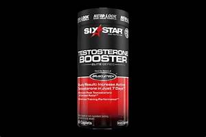 Six Star Testosterone Booster Review Supplement Reviews  U0026 Comparison Hub