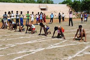 Department of Physical Education and Sports | Pondicherry ...