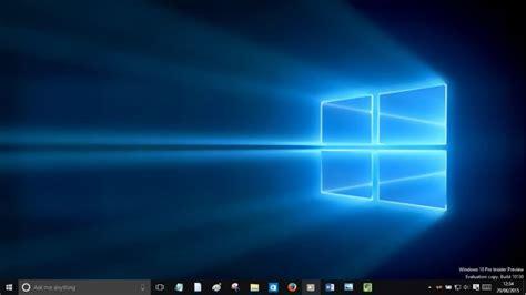 windows 10 rtm wallpaper