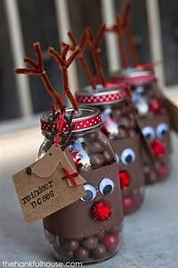 Weihnachtsgeschenke Selber Machen : 1001 diy ideen zum thema weihnachtsgeschenke selber machen ~ Buech-reservation.com Haus und Dekorationen