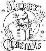 Coloring Merry Minion Minions Printable Simple Drawing Happy Easy Santa Colouring Cool Draw Youngsters Illustrate Teens Holiday Collage Clipart Lights sketch template