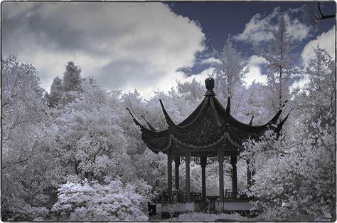 Japanischer Garten Tempel Düsseldorf by Japanischer Tempel Foto Bild Landschaft Garten