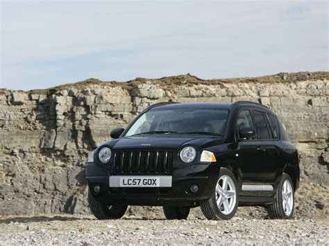 compass jeep 2006 jeep compass 2006 jeep compass 2006 photo 05 car in