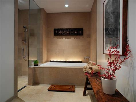 Spa Style Master Bathrooms-page Of