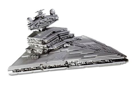ucs imperial star destroyer collection star