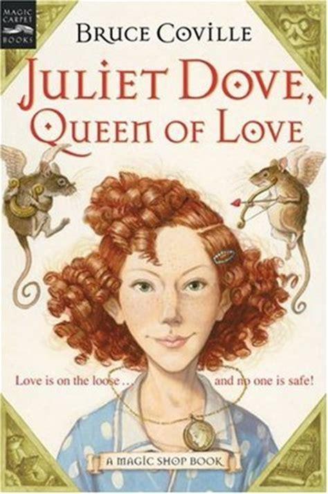 juliet dove queen  love magic shop   bruce