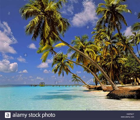 Atoll Stock Photos And Atoll Stock Images Alamy