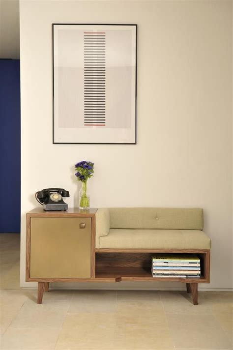 Interior Bench Ideas by 17 Best Ideas About Hallway Bench On Walls