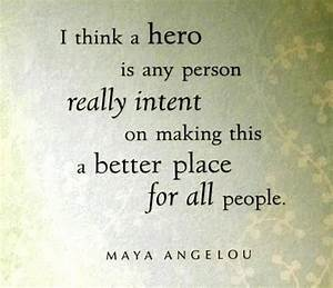 Best Maya Angelou Quotes. QuotesGram