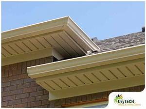 Top 3 Benefits Of Roof Soffit Systems