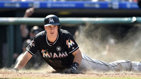 J.t. Realmuto Wants Out Of Miami