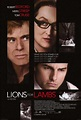 Lions For Lambs Movie Posters From Movie Poster Shop