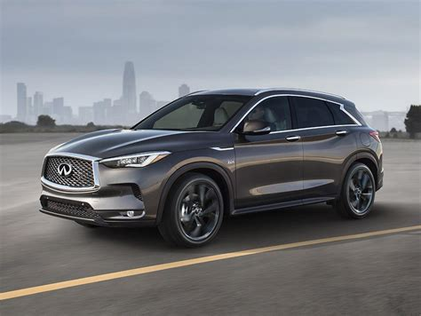 infiniti qx review specs features springfield mo