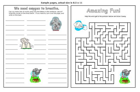 Water Pollution Worksheet High School The Best Worksheets Image Collection  Download And Share