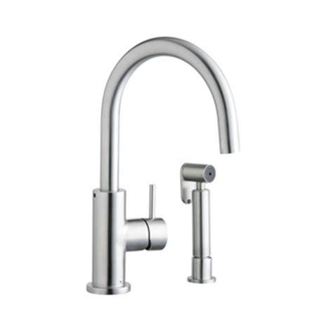 elkay kitchen faucet parts elkay lk7922sss allure kitchen faucet
