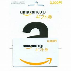 New Year Card Japanese Amazon Gift Card 3000 Yen Digital