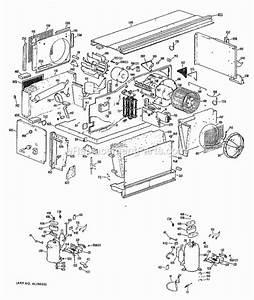 Ge A2b683epas1y Parts List And Diagram   Ereplacementparts Com