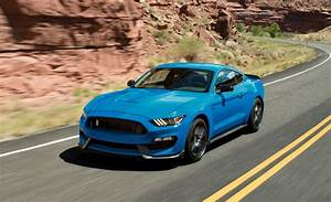The Shelby GT350, One of the Greatest Mustangs Ever, Will Continue Production For 2018 - Maxim