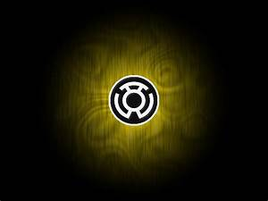 Sinestro Corps. Logo by veraukoion on DeviantArt