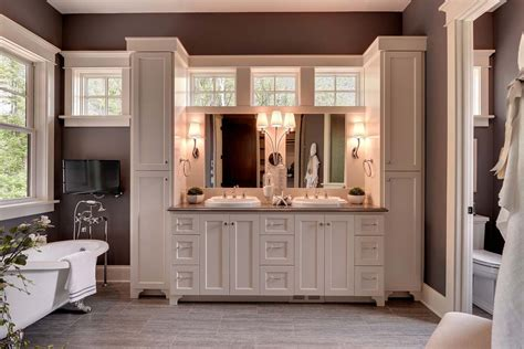 Custom Small Bathrooms by Custom Bathroom Cabinets Mn Custom Bathroom Vanity
