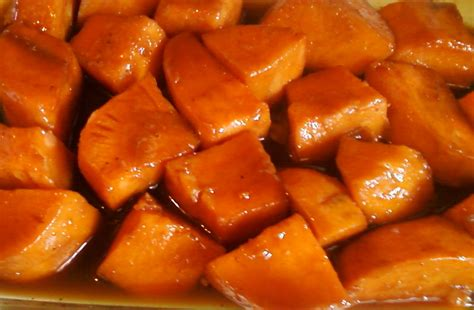 how do you cook yams cooking with sugar candied yams