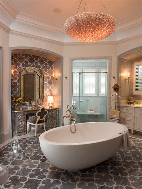 luxury mediterranean bathroom designs