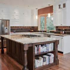 kitchen island with cooktop and seating 1000 images about kitchen islands on kitchen
