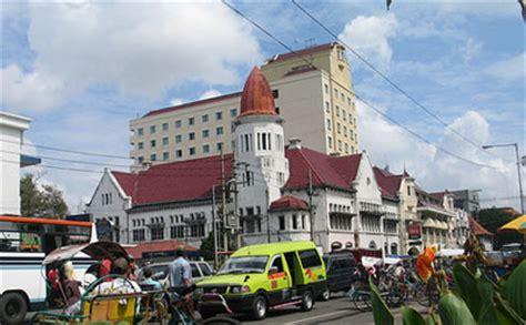 surabaya east java indonesia travel guide