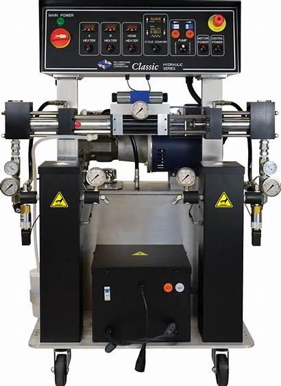 Spray Foam Equipment Pmc Pump Ph Polyurethane