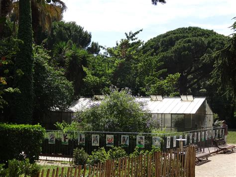 Le Jardin Du Las Labellisé Jardin Remarquable Toulon