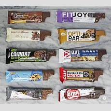 Quest For The Best  Protein Bar  Peanut Butter And Fitness