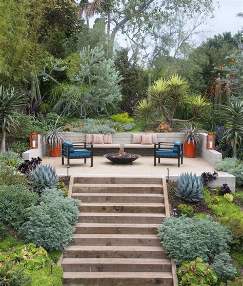 Backyard Gardens Ideas by 5 Genius Succulent Garden Ideas Photos Architectural Digest