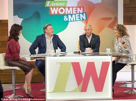 Ed Balls Shocks Loose Women With Very Rude Joke About