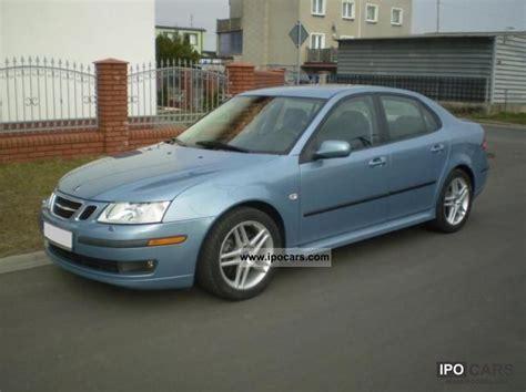 2007 Saab 9-3 2.0t Anniversary Aut Sentronic