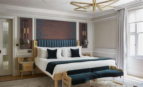 bedroom designs ideas mandarin oriental hyde park hotel review london uk 10398 | mandarin oriental hyde park 1