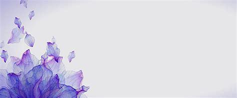 Vintage Floral Wallpaper Desktop Vector Purple Watercolor Background Watercolor Dream Purple Background Image For Free Download