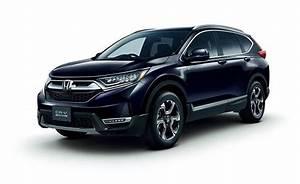 Nouveau Honda Cr V : honda cr v l hybride commercialis d but 2019 en europe ~ Melissatoandfro.com Idées de Décoration