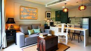 open concept kitchen living room small space home combo With family room and kitchen design
