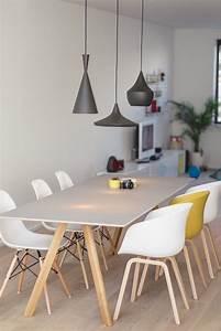 Esstisch Lampe Design : die besten 17 ideen zu h ngelampe esstisch auf pinterest einen kronleuchter machen h ngebirke ~ Markanthonyermac.com Haus und Dekorationen