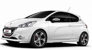 Peugeot España : peugeot 208 gti ya disponible en espa a ~ Farleysfitness.com Idées de Décoration