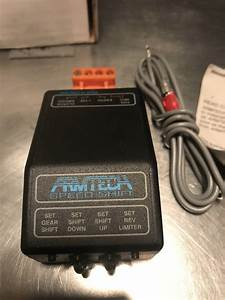 Classic Armtech Rev Limiter With Full Throttle Gear Change