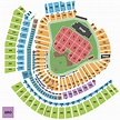 Great American Ballpark Seating Chart + Rows, Seats and ...
