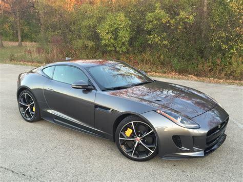 notes   driveway  jaguar  type  coupe