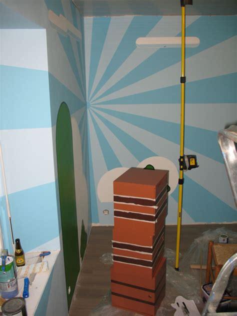 chambre mario bros une chambre de bébé aux couleurs de mario bros
