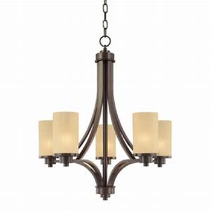 Artcraft lighting parkdale light oil rubbed bronze