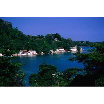Port Antonio Attractions