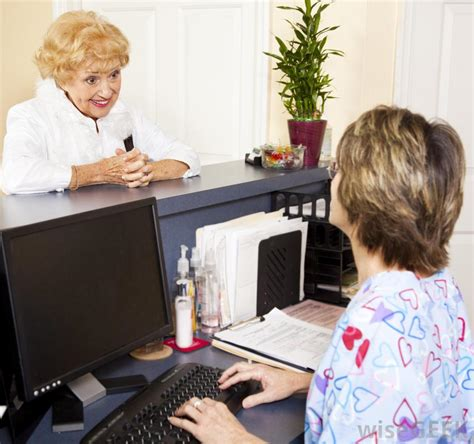 doctor s office front desk jobs what are the most important receptionist qualities