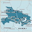 Map of Wuhan China - Where is Wuhan China? - Wuhan China ...